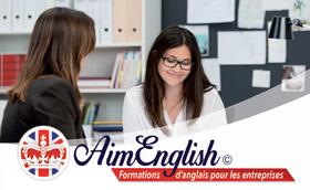 Organisme de formation d'anglais